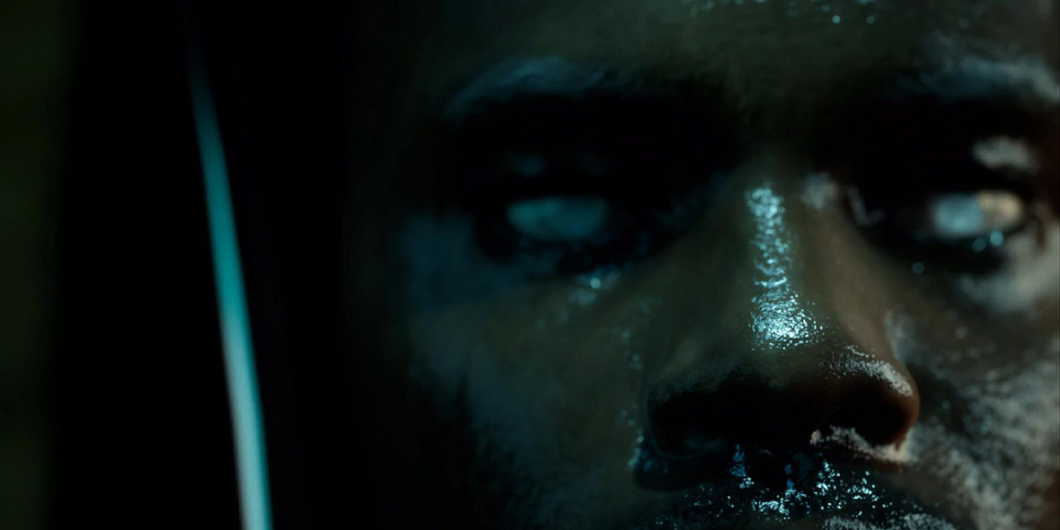 Rick Farin - Gaika - Nowness - 'Cathedrals'